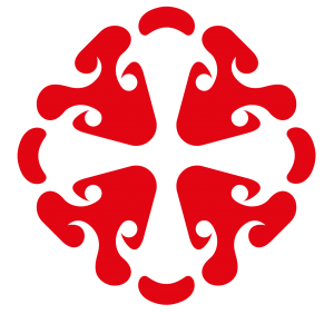 roos logo samen dordt